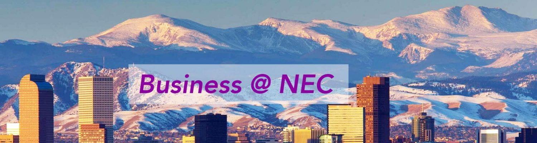 Business @ NEC